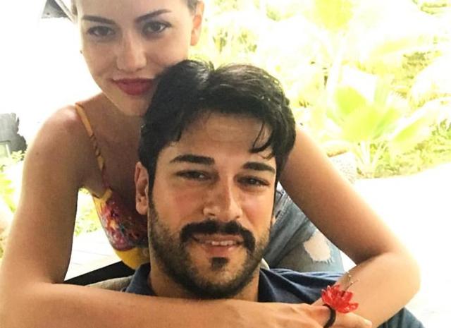 Погледнете во каков луксуз живее Бали-бег со неговата убава сопруга