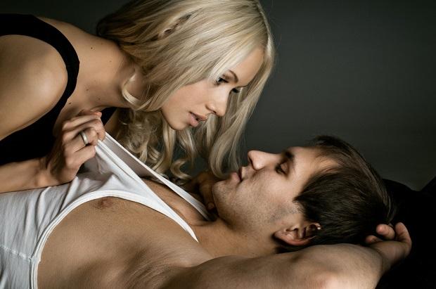 И на жените им треба секс, МНОГУ ПОВЕЌЕ отколку што мислат мажите