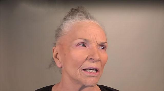 Оваа 78 годишна баба посети стилист и се нашминка – ќе се шокирате од резултатот!