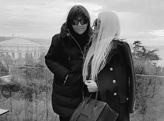 Мајката на Јелена Карлеуша не починала од рак? Еве што навистина се случувало во последните моменти од нејзиниот живот