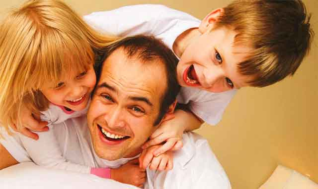 """""""Најмногу во животот жалам што добив дете. И мојата сопруга се согласува со мене"""""""