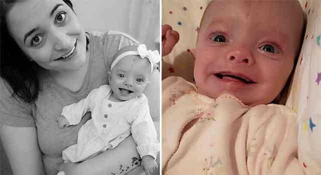 И по 13 спонтани абортуси, оваа мама НЕ се откажа од бебе – и на крај се случи чудо!