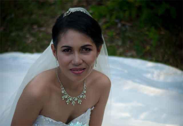 Невестата остана шокриана кога виде во што дојде на свадбата мајката на нејзиниот сопруг