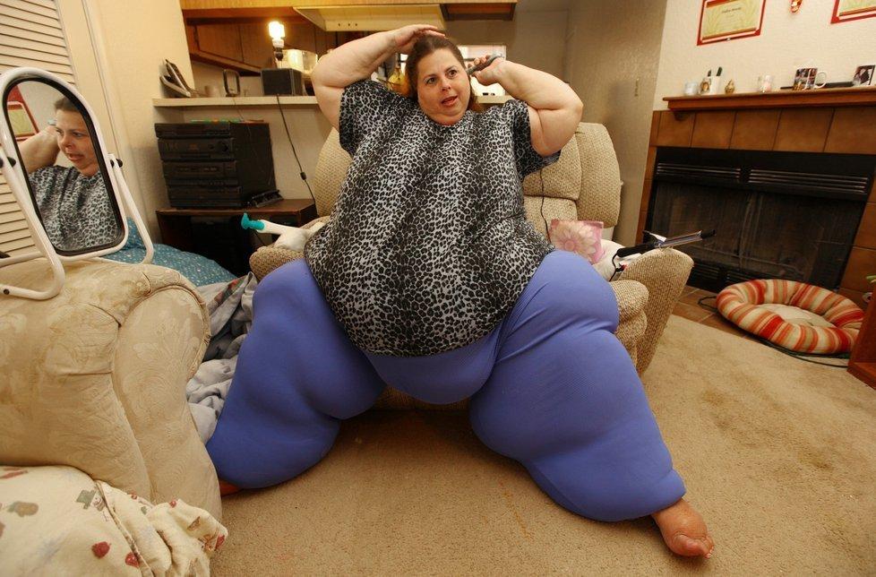 Беше најдебела жена на светот, ослабе 194 килограми- вака денес изгледа