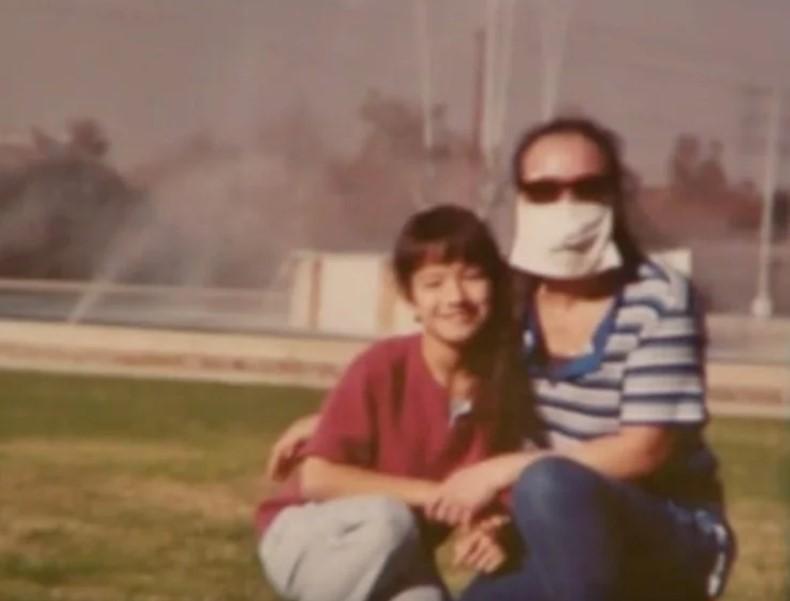 12 години го криела лицето за да ја скрие вистината за нејзиниот сопруг