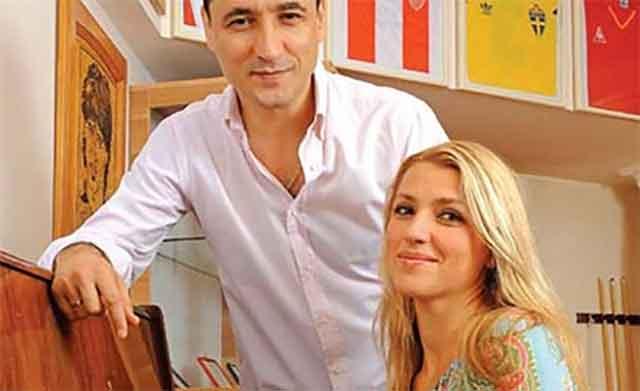 Погледнете како изгледаат ќерките на Маја и Дарко Панчеви