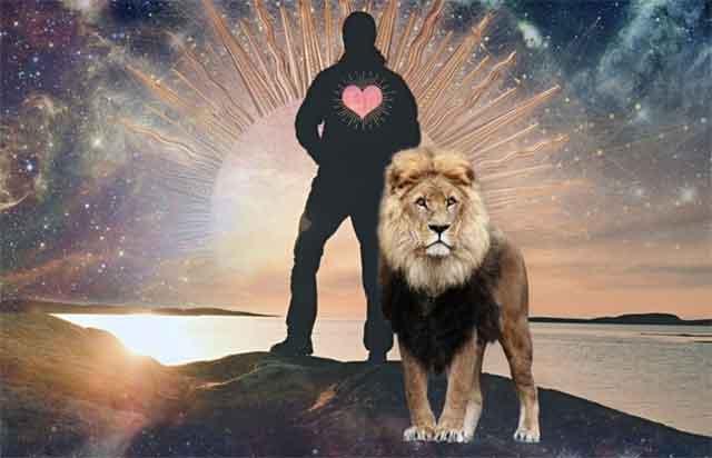 Приказна што треба да ја прочитате ако сте родени како Лав или Лавица