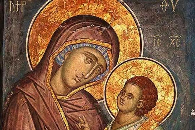 Утре е Раѓање на Пресвета Богородица (Мала Богородица)