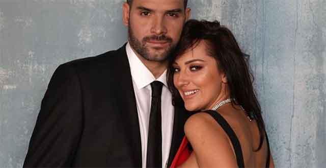 Еве што им ја расипува брачната идила на Александра Пријовиќ и Филип Живојиновиќ