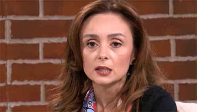 """Првата дама на Македонија во """"г*ли"""" високи потпетици"""