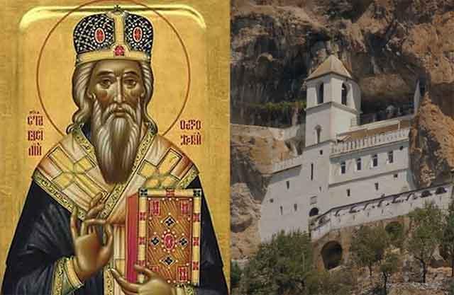 Се случи ново чудо во Острог за кое сите зборуваат – уште една неверојатна приказна од манастирот