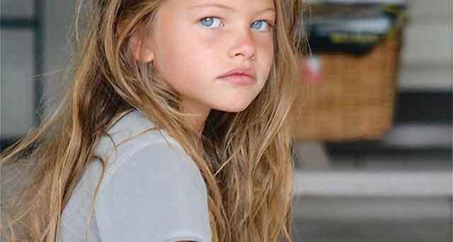 Беше најубавото девојче на светот – погледнете како изгледа денес