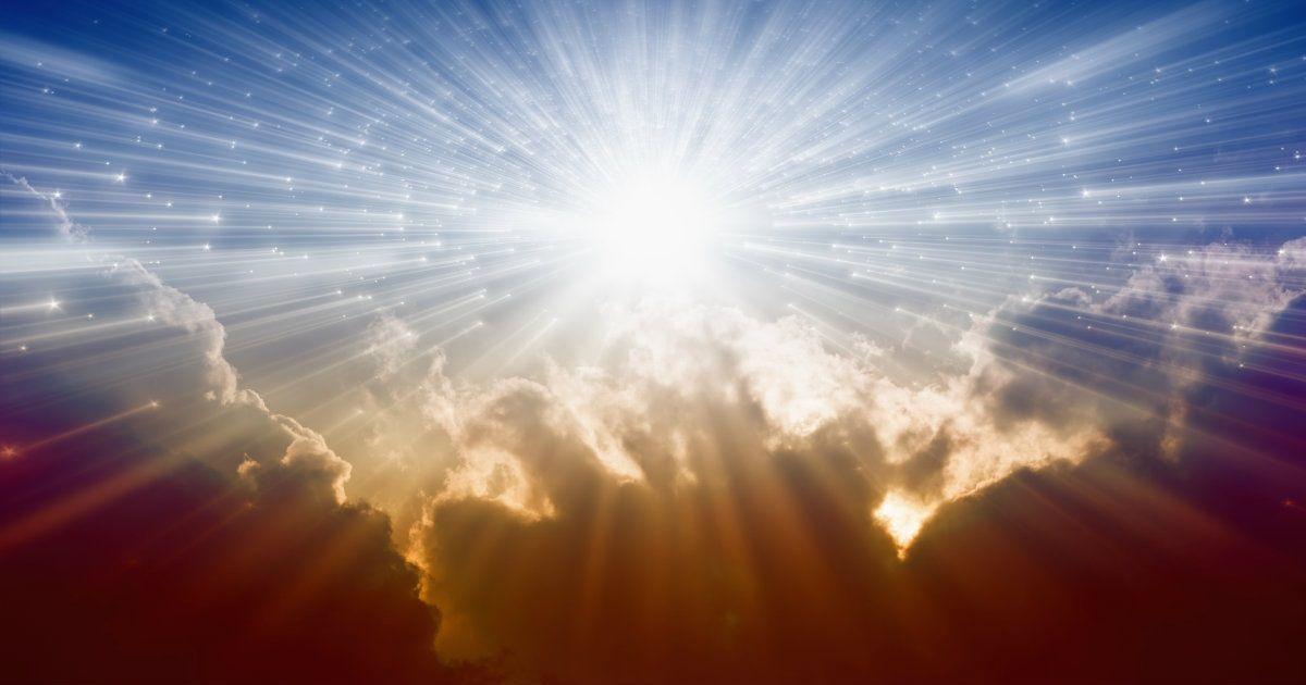 НА ПОЛНОЌ: Ќе се отвори небото, а Бог ќе им се јави на луѓето, тогаш замислете си желба