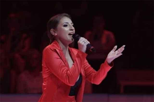 """Македонката реши да го напушти шоуто """"Ѕвездите на Гранд"""" - фановите изненадени најмногу!"""