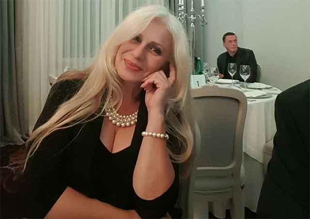 Маја Оџаклиевска за неуспешниот брак и семејната драма – беше една од најубавите пејачки, а денес живее со пензија од 250 евра