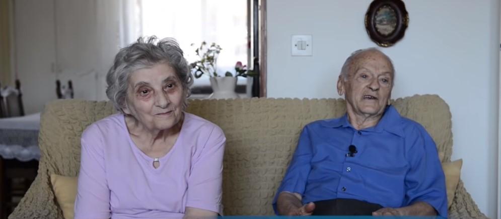 Кога Софија се заљуби во муслиман, тоа беше страшно: Нивната љубов преживеа 60 години!
