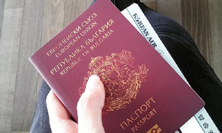 Извадив бугарски пасош и одвај чекам повторно да заминам во Германија – таму дневно заработувам повеќе од цел месец во Македонија