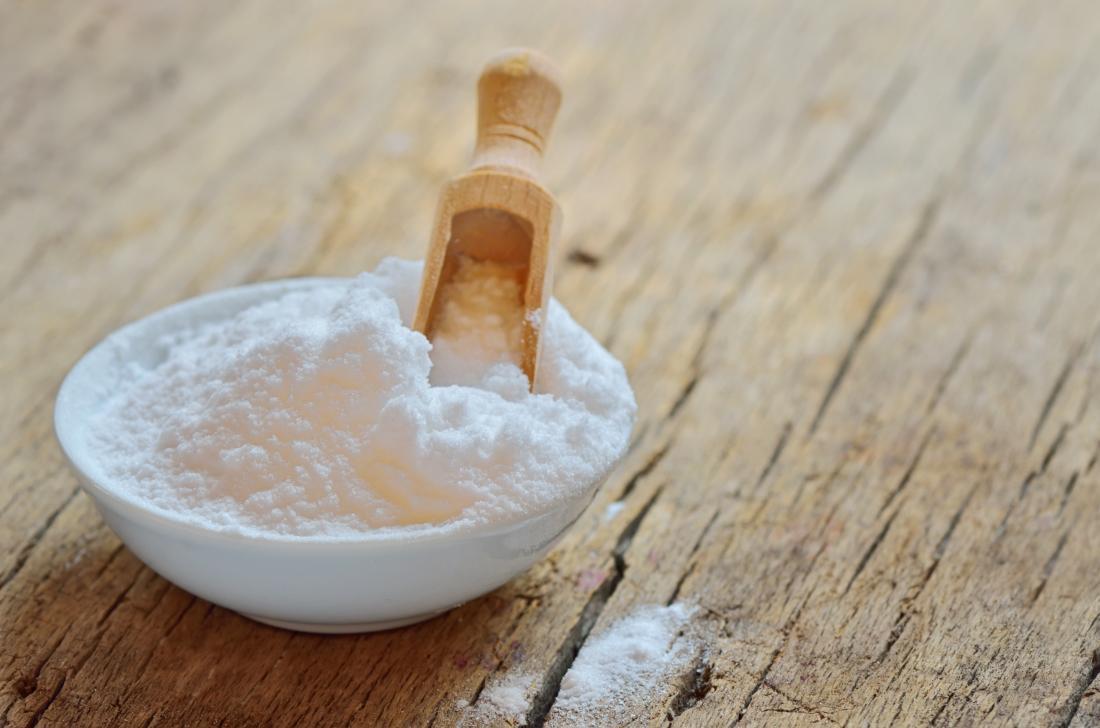 Терапија со сода бикарбона: Ги чисти дишните патишта и ја смирува кашлицата во рекордно време!