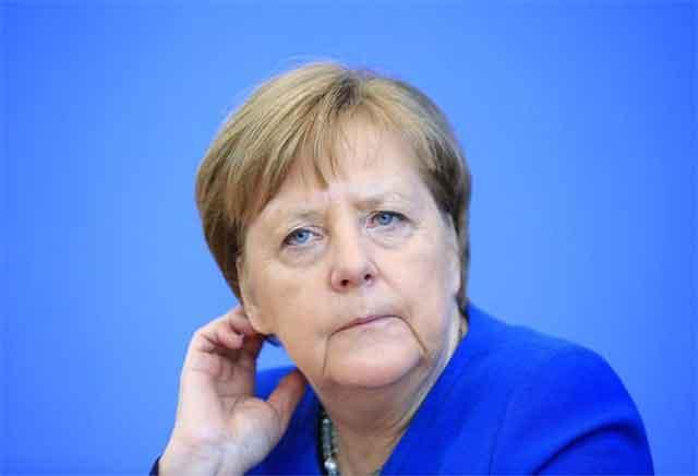 Еве зошто Ангела Меркел никогаш не носи маска и не се плаши од коронавирусот – нејзиниот одговор ги шокираше сите