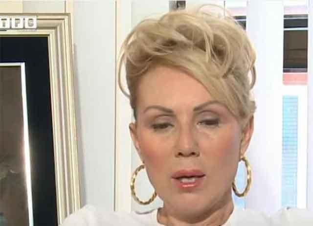 Голема тага во домот на Лепа Брена – пејачката скршена од болка, претчувствуваше дека ова може да се случи