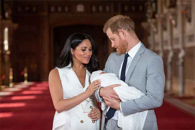 Принцот Хари не е татко на малиот Арчи? Меган Маркл во солзи, а кралскиот двор се уште во шок заради ваквата ДНК анализа!