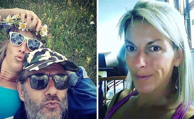 Илина се pacoблeчe по сабајлечки, а она што го кажа Џамбазов ги зaпали социјалните мрежи – не му е лесно со ваква жена!