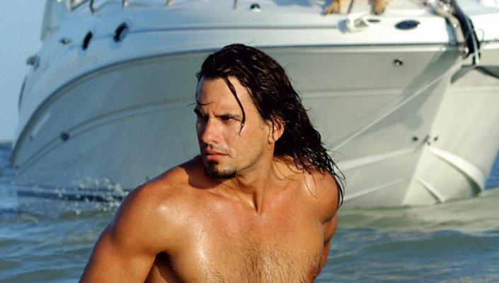 Беше најзгодно момче во серијата, а денес не личи на себе: Фармерот Хуан се опушти, го нема тоа мускулесто тело!?