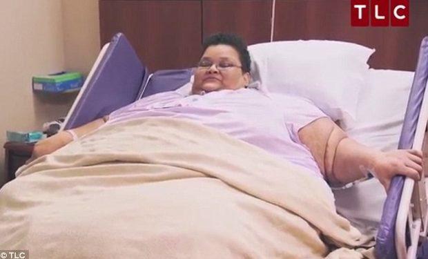 Запознајте ја жената која не можеше да стане од кревет: Стопи 340 килограми и сега со 70 е вистинска заводничка
