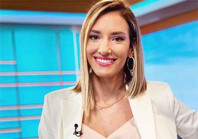 Заради овој човек сопругата на Жељко Јоксимовиќ реши да даде отказ – ФАНОВИТЕ во шок од она што се случи во телевизијата!