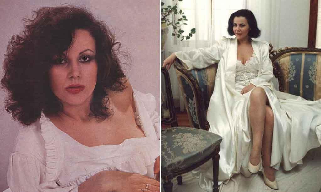 Еве како изгледа 30 години помладата актерка со која се ожени ПОРАНЕШНИОТ сопруг на познатата југословенска ѕвезда