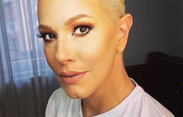Естрадата во солзи – Тијана Дапчевиќ со емотивна порака се прости од МУЗИЧАРОТ кој ја изгуби битката од вирусот корона