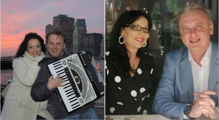 По разводот со Адријана, Горан Алачки повторно вљубен - Марина е неговата сродна душа: Си ги разубавуваме животите веќе шеста година