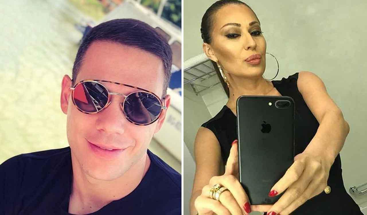 По вестите дека pacкинала со Богдан се огласи и Цеца и конечно ја откри ВИСТИНАТА – еве што вели пејачката за нејзината љубов