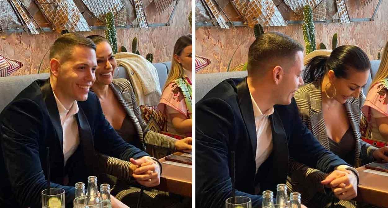 Мајката на Богдан изгледа помладо од Цеца – пејачката се запозна со СВЕКРВАТА, работата станува ептен сериозна!