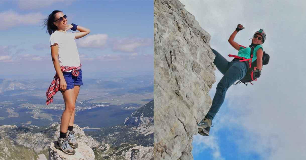Тажна вест - си замина принцезата на црногорските планини, Јелена Чворовиќ (33)