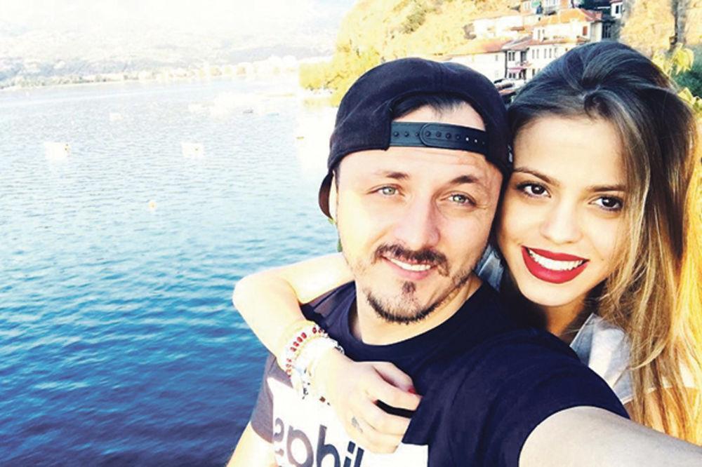 Гала прослава за синот на Даниел Кајмаковски - неговата поранешна сопруга објави ПРЕСЛАТКИ ФОТОГРАФИИ