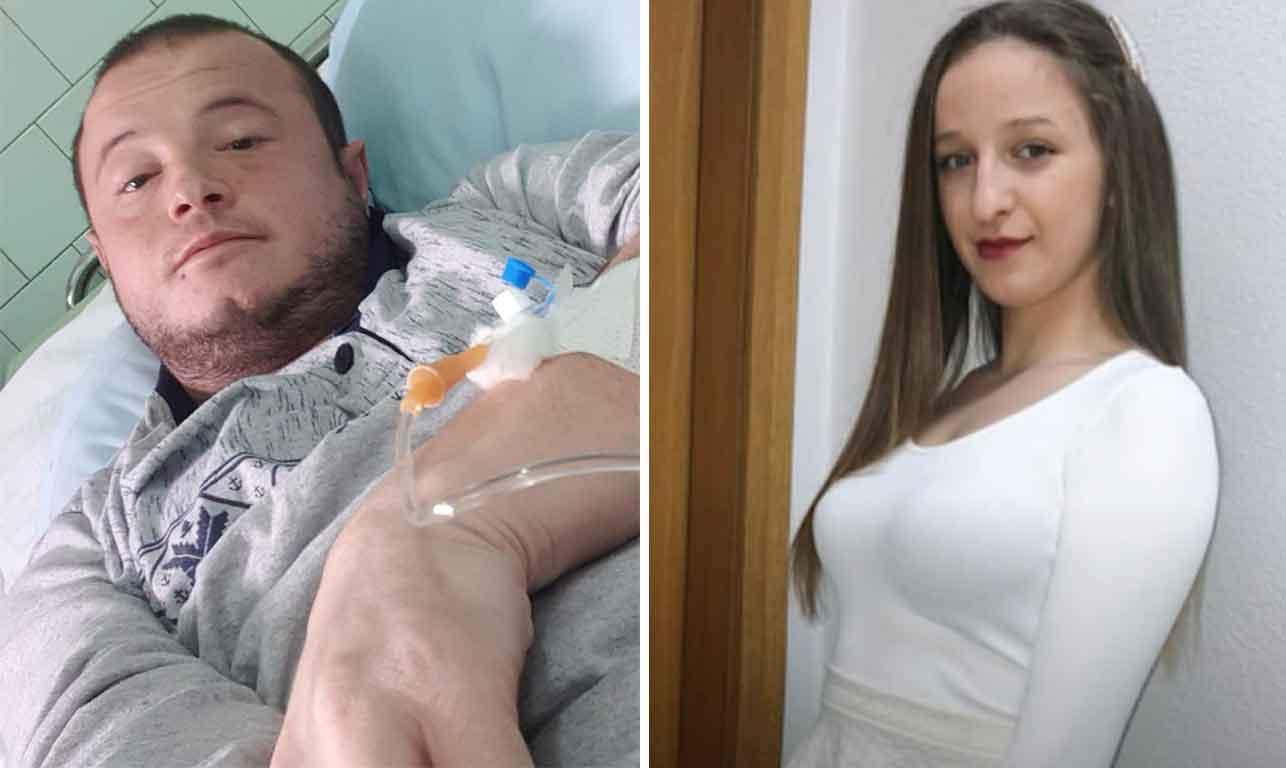 Блаже од Кавадарци ја напушти болницата и веднаш испрати силна порака до семејството на Верица Балчевска и целиот медицински тим