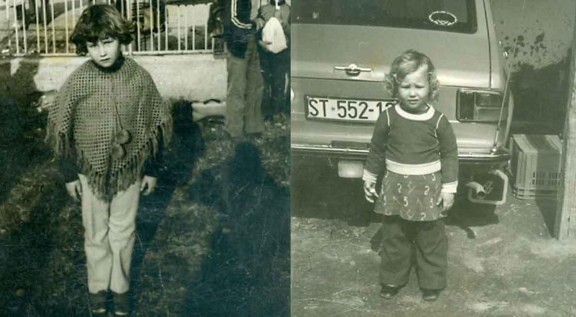 Погодете кое е ова преслатко девојче: Родена е во Струмица, денес е ВИСТИНСКА убавица и ја обожава целиот Балкан