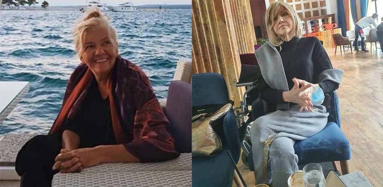 """Го напиша хитот на Џеј """"Недела"""", а на тој ден и замина – еве како Марина Туцаковиќ изгледала на почетокот од својата кариера"""